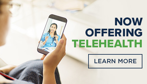 Now offering telehealth services at Tru-Skin
